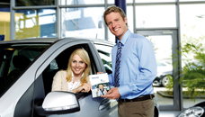 Ford A1 Euro-Garantie