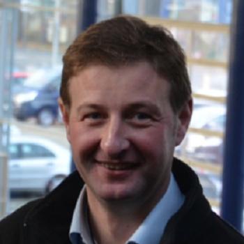 Bernd von Deetzen