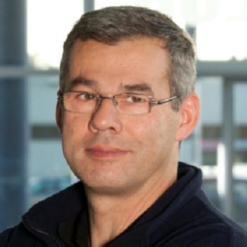 Ralf Klockgether