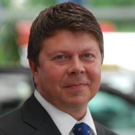 Detlef Hartmann