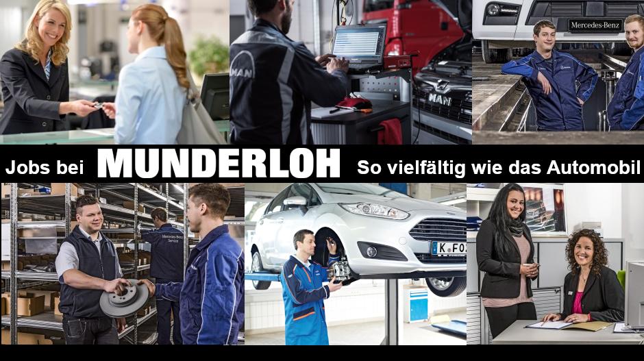 Jobs bei Munderloh